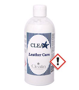 CLEA*R Leather-Care - Lederpflege