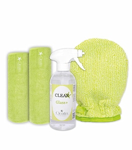 Cleafin Beginner-Set - Fenster