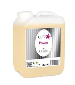 CLEA*R Power Kanister