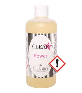 CLEA*R Power 500 ml